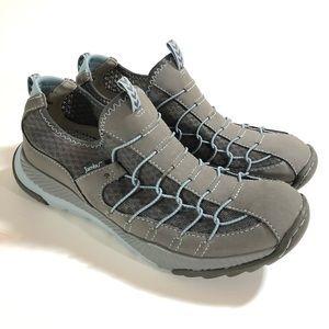 Jambu sparrow gray vegan water ready shoe/ 7